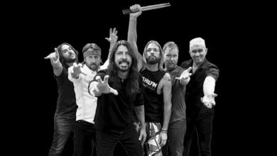 Photo of Foo Fighters anuncian primeras fechas de su gira europea