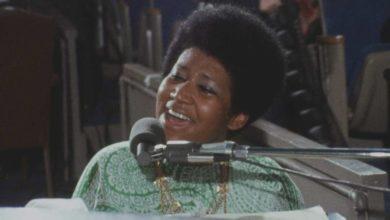 Photo of Amazing Grace se estrenará 45 años después de ser filmada