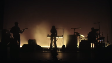 Photo of Beach House – Pay No Mind