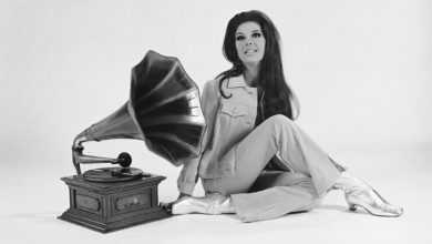 Photo of El disco homenaje a Bobbie Gentry