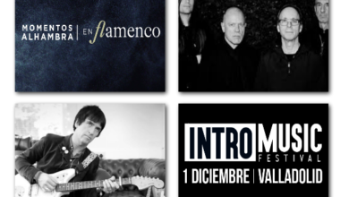 Photo of Los conciertos de la semana
