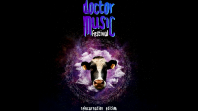 Photo of The Smashing Pumpkins, primera banda confirmada del Doctor Music Festival