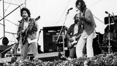 Photo of Bob Dylan y Neil Young anuncian otro concierto conjunto en Irlanda