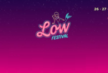 Photo of Foals, confirmados para el Low Festival 2019