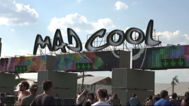 Photo of Bon Iver y Vampire Weekend, nuevas incorporaciones al Mad Cool