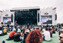Photo of Más confirmaciones para el Nos Alive 2019
