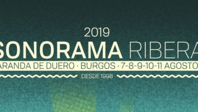 Photo of Primeros nombres del Sonorama Ribera 2019