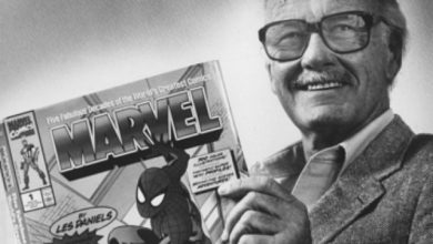 Photo of Fallece Stan Lee, padre del Universo Marvel