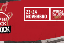 Photo of Cartel completo y horarios del Super Bock em Stock 2018