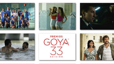 Photo of Nominaciones a los Goya 2019