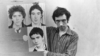 Photo of Fallece Pete Shelley, líder de Buzzcocks