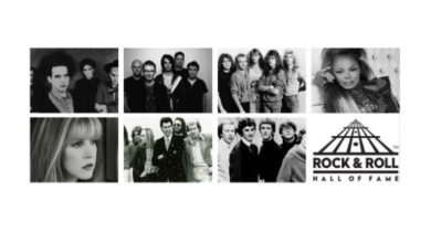 Photo of Más nombres para el Salón de la Fama del Rock & Roll
