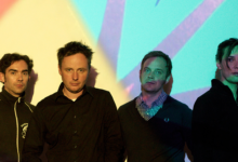 Photo of Regresan Stereolab