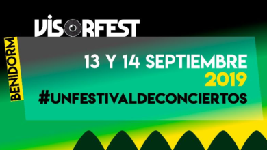 Photo of James y House of Love, dos nuevas confirmaciones al VISOR Fest 2019