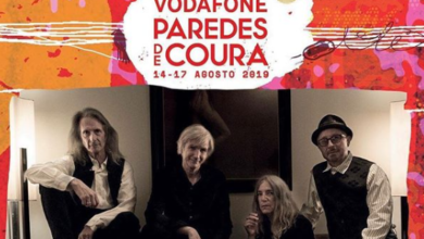 Photo of Más confirmaciones para el Vodafone Paredes de Coura 2019
