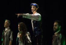 Photo of [Reseña] Verne: futuro y ficción (Teatro Echegaray, Málaga, 23/01/19)