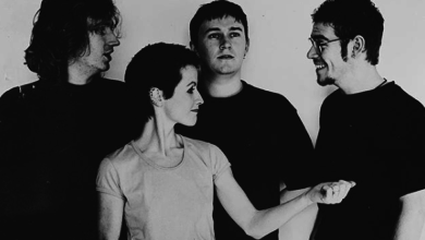 Photo of The Cranberries anuncian la publicación de su último álbum