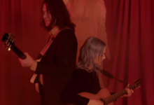Photo of Better Oblivion Community Center – Dylan Thomas