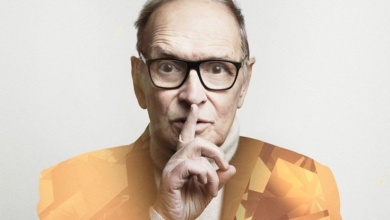 Photo of Ennio Morricone anuncia nueva fecha en Madrid