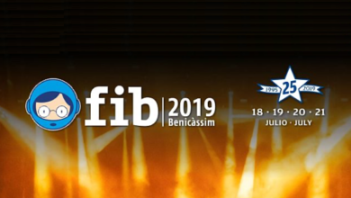 Photo of Más incorporaciones al FIB 2019