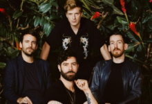 Photo of Foals publicarán dos discos en 2019