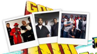 Photo of Wu-Tang Clan, Public Enemy y De La Soul anuncian la gira conjunta Gods of Rap
