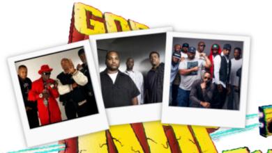 Photo of Wu-Tang Clan, Public Enemy y De La Soul anuncian la gira conjunta Gods of Rap