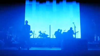 Photo of Massive Attack arranca su gira 20º aniversario de Mezzanine