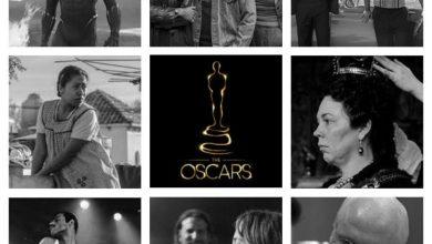 Photo of Nominados al Oscar 2019