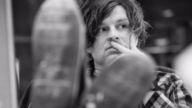 Photo of Ryan Adams publicará tres discos en 2019