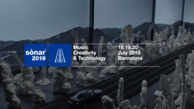 Photo of Sónar 2019 incorpora más de 40 nuevos artistas