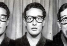 Photo of 60 años sin Buddy Holly