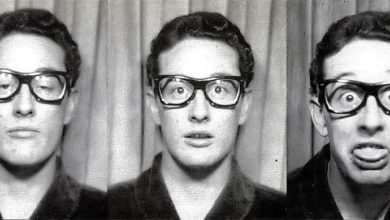 Photo of 60 años sin Buddy Holly