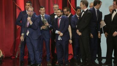 Photo of Ganadores de los Goya 2019