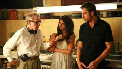 Photo of Woody Allen trabaja en una nueva película en España