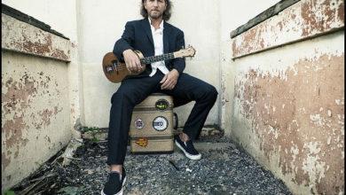 Photo of Eddie Vedder anuncia fechas en festivales europeos este verano