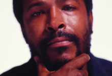 Photo of El disco perdido de Marvin Gaye