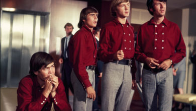 Photo of Fallece Peter Tork, miembro original de The Monkees