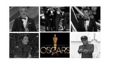 Photo of Ganadores de los Oscars 2019