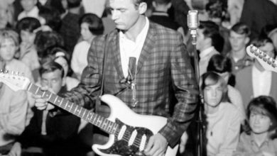 Photo of Fallece Dick Dale