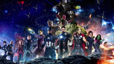 Photo of Avance final de Avengers 4