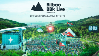Photo of Cartel provisional por días del BBK Live 2019