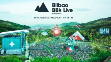 Photo of Cartel provisional por días del BBK Live 2019