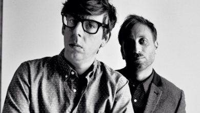 Photo of The Black Keys regresan después de 5 años