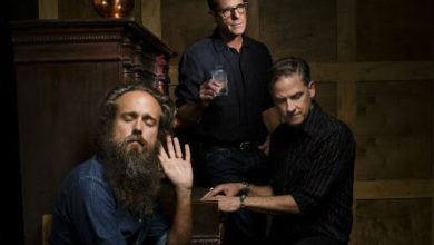 Photo of Calexico y Iron & Wine anuncian su primer álbum conjunto