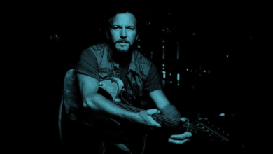 Photo of Eddie Vedder anuncia gira europea