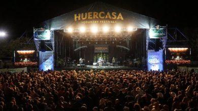 Photo of Cancelado el Huercasa Country Festival 2020