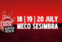 Photo of Más confirmaciones del Super Bock Super Rock 2019