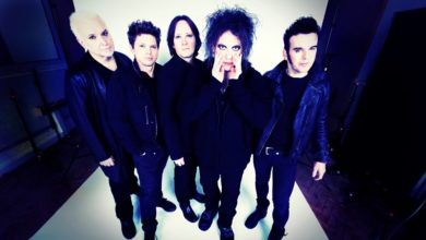 Photo of The Cure confirma que su primer álbum en una década está terminado