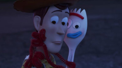 Photo of Primer avance de Toy Story 4